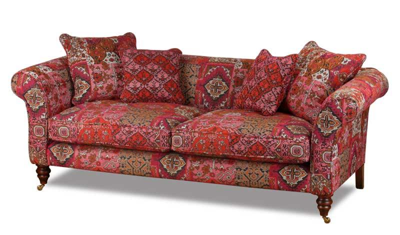 Englische landhaus sofas modellauswahl for Englische landhaus sofas