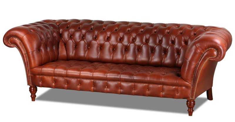 original englische chesterfield sofas kaufen. Black Bedroom Furniture Sets. Home Design Ideas